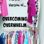 Kids Can Feel Overwhelmed, Too!