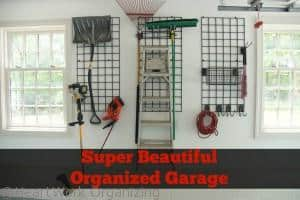 Read more about the article Super Beautiful Organized Garage