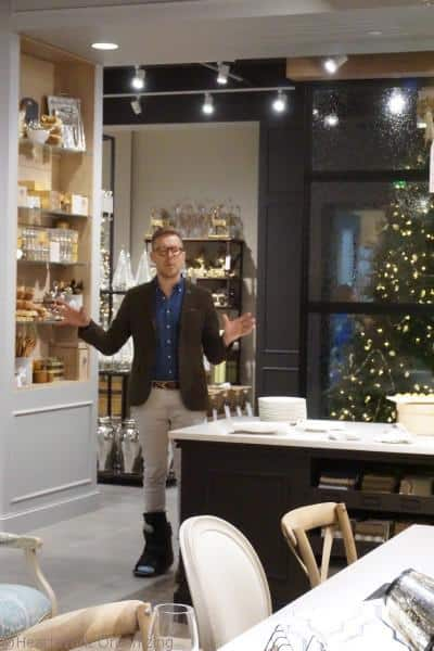 Ballard Designs Open in King of Prussia PA (1)