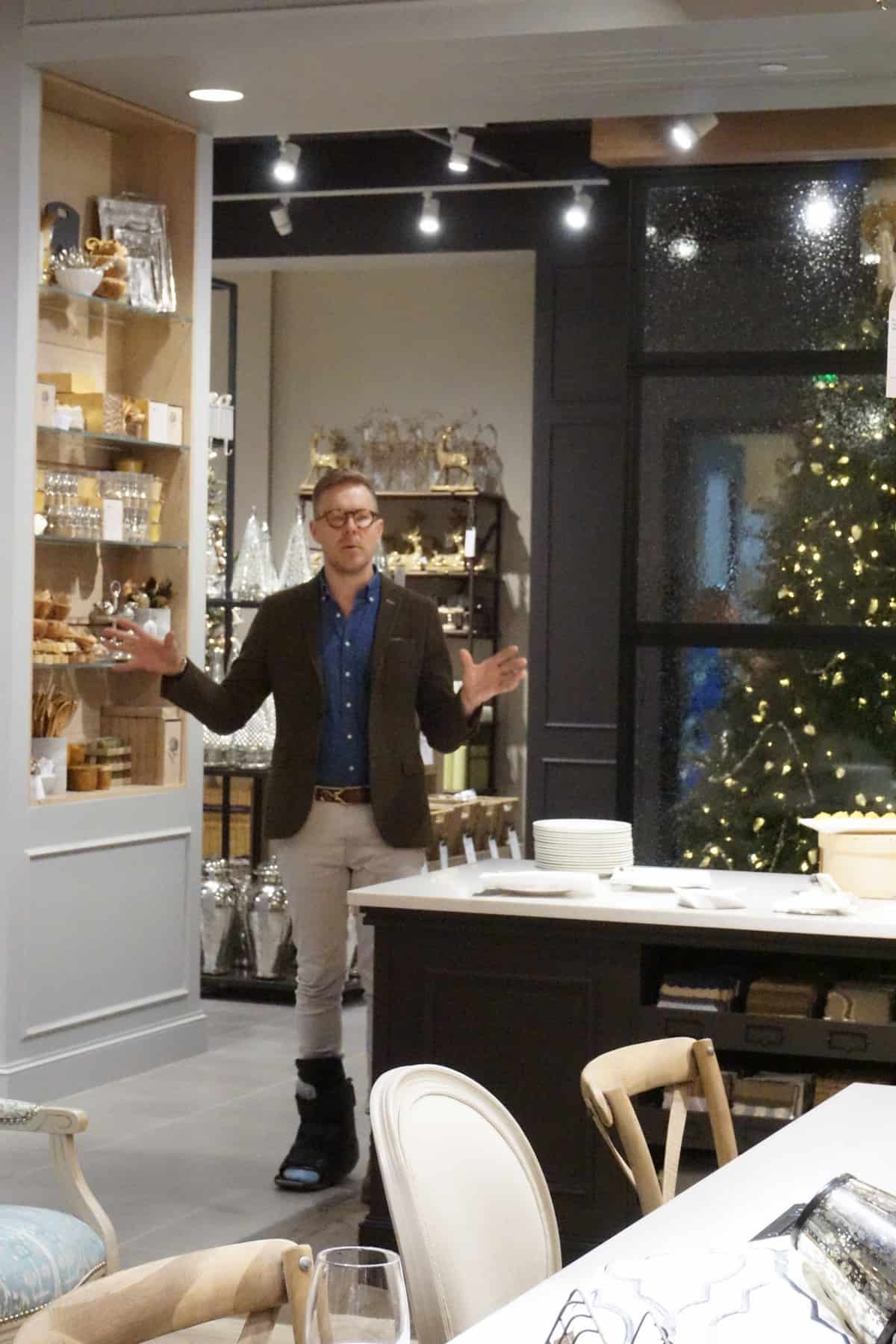 Ballard Designs Open In King Of Prussia Pa 1