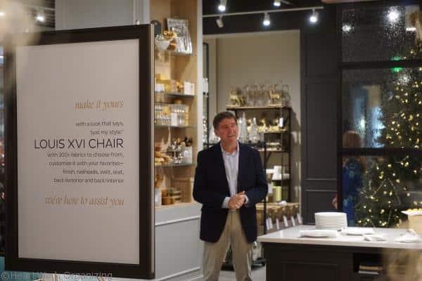 Ballard Designs Open In King Of Prussia Pa