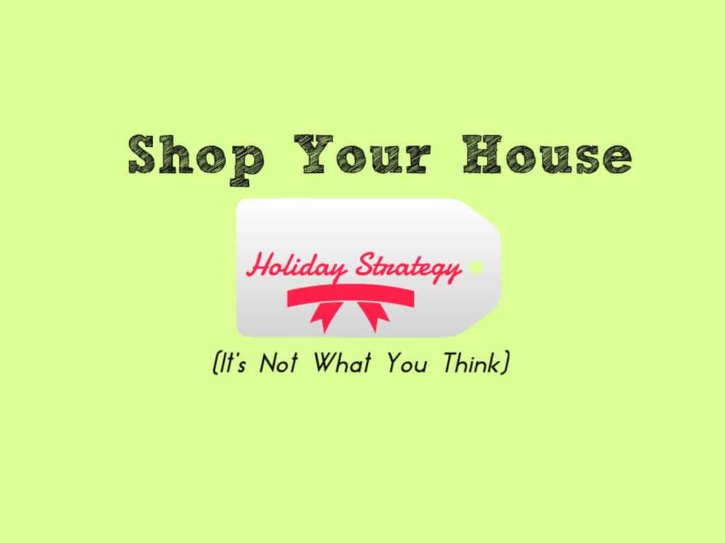 Read more about the article A Different Kind of Holiday Shopping