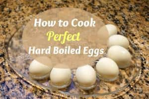 Read more about the article How to Cook Perfect Hard Boiled Eggs