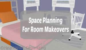 Read more about the article Space Planning for Room Makeovers