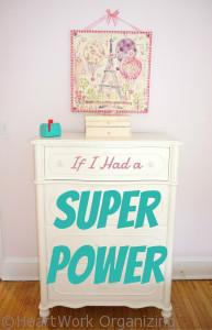 Read more about the article If I Had a Super Power…