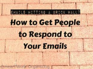 Read more about the article How to Get People to Respond to Your Emails