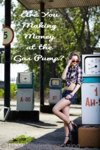 Are You Making Money at the Gas Pump?