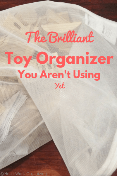 Brilliant Toy Organizer You aren't Using Pinterest