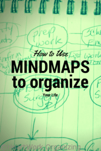 Read more about the article How to Use Mind Maps to Organize Your Life