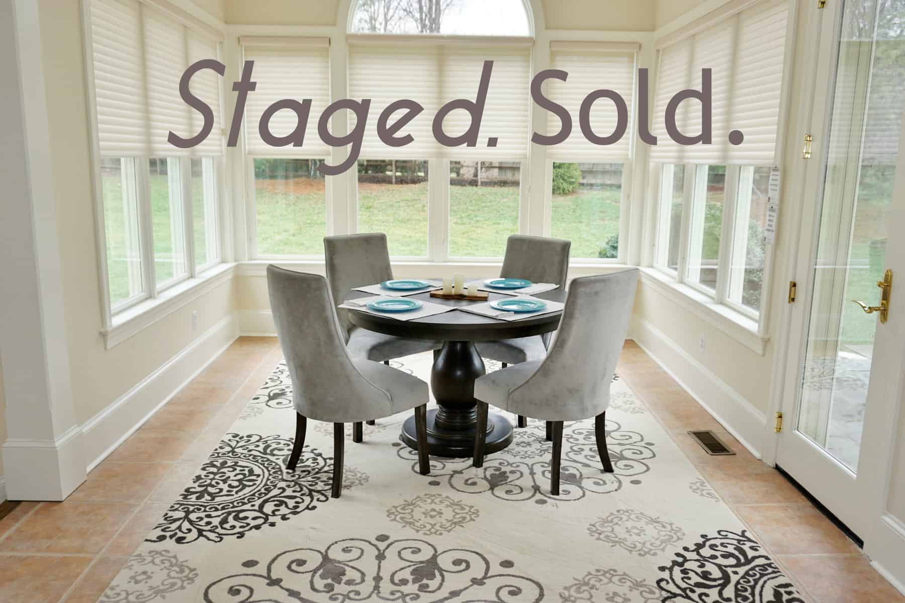 Home Staging by HeartWork Organizing Sells Homes on the Main Line and Philly region