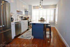 Read more about the article She's a Beauty- Kitchen Renovation