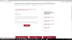 Read more about the article Yes, the Equifax data breach is real, and here's what you can do about it (updated 2019)
