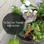 To Do List Tweak- Add Action