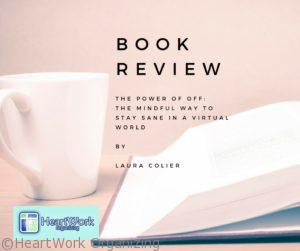 Read more about the article Book Review: The Power of Off by Nancy Colier