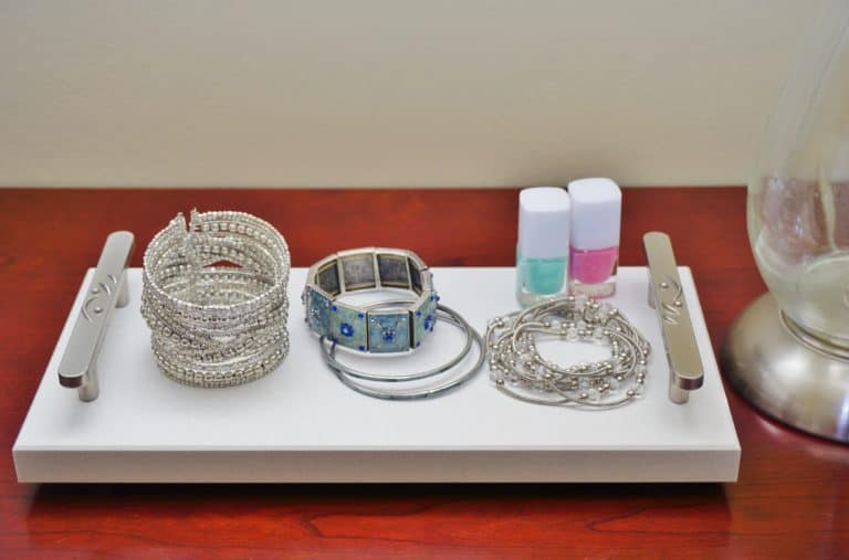 Read more about the article DIY Upcycle Marble Trinket Tray