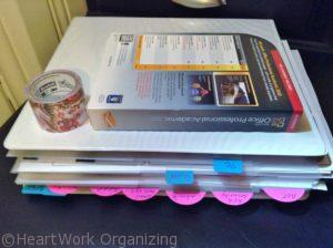 Read more about the article How to Organize a Computer and Software Binder