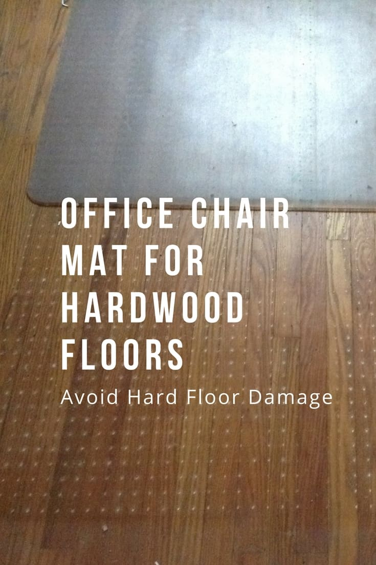 Office Chair Mat For Hardwood Floors