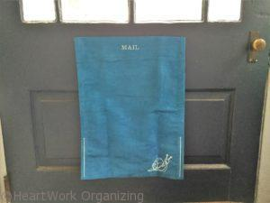 Read more about the article The Snail Sakk for Mail Slots