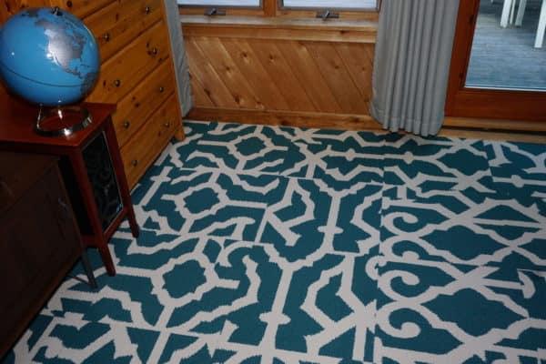 FLOR tiles