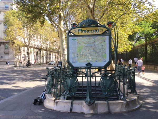 How I lost Weight on my Paris Plan (And You Can, Too) walking