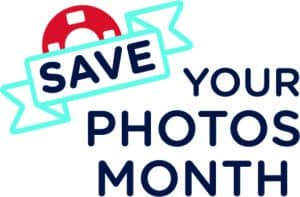Read more about the article What if You Lost All Your Pictures?  #SaveYourPhotos
