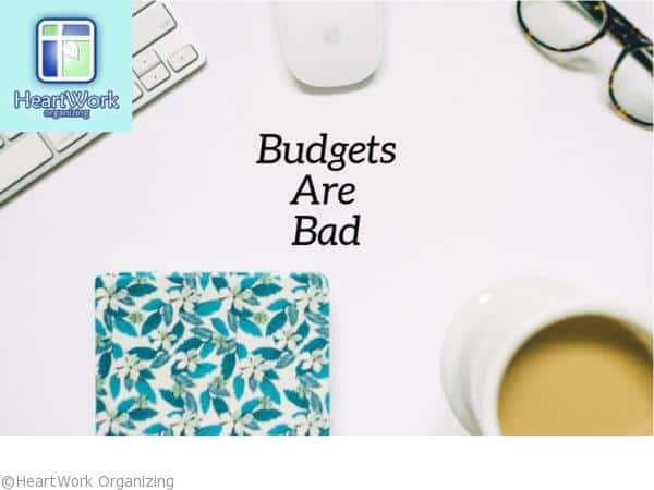 Image-Budgets are bad