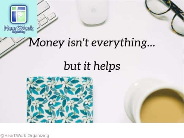 Money isn't everything...but it helps. Money Course