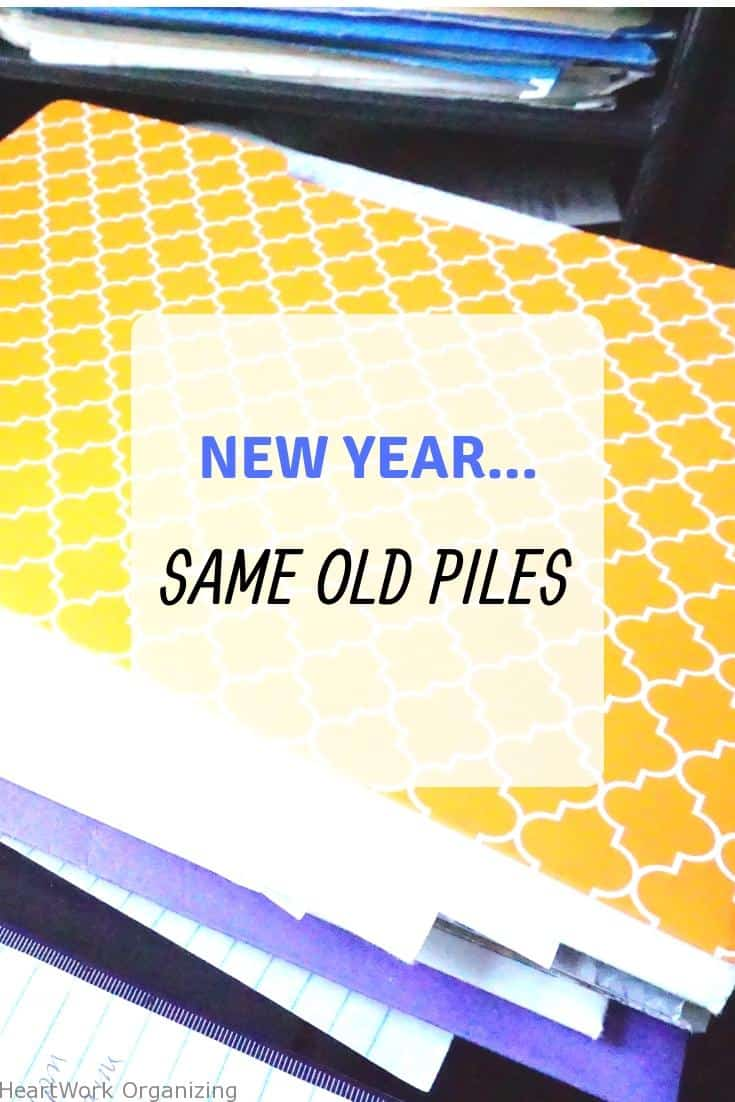 Read more about the article New Year, Same Old Piles