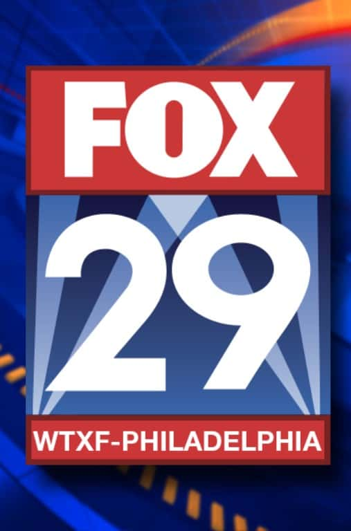 HeartWork Organizing on Fox29 TV