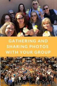 Read more about the article Gathering and Sharing Photos with Your Group