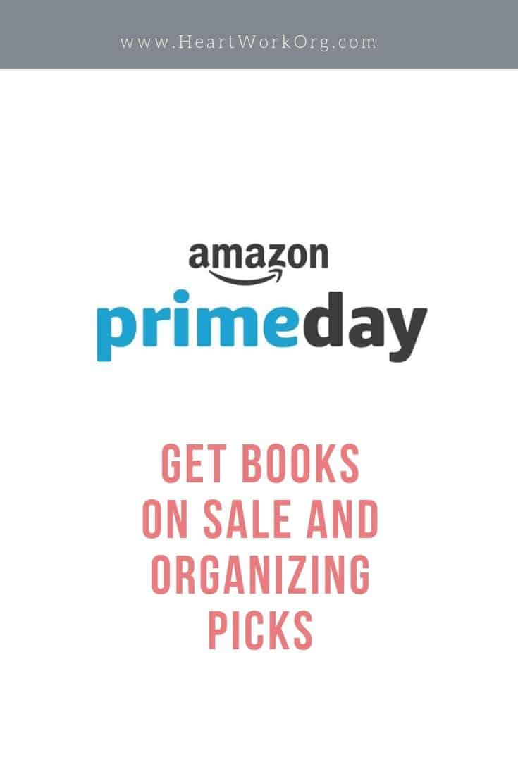 Read more about the article Amazon Prime Days: Organizing Help