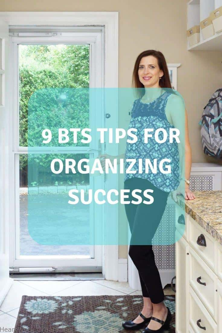 Read more about the article Back To School Tips:  3 x 3 = 9 Ways to BTS Success