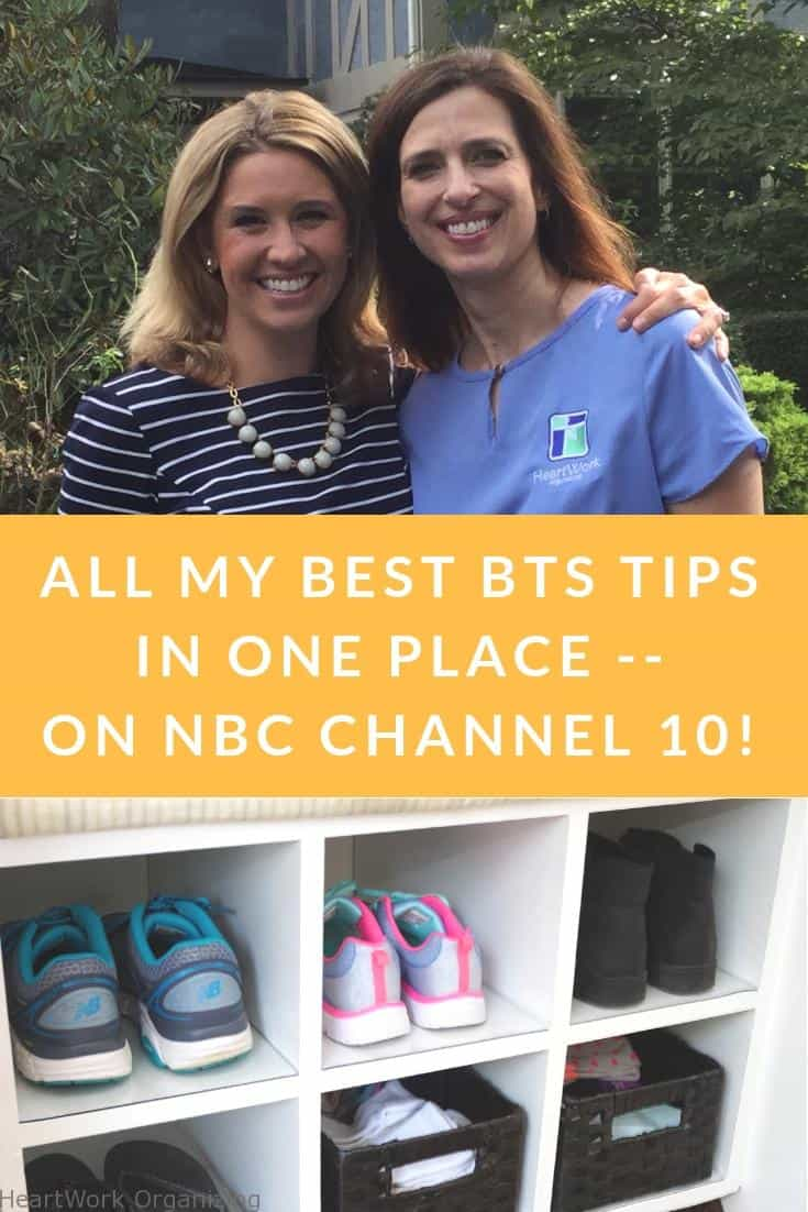Read more about the article All My Best Back to School Tips in One Place- on NBC10