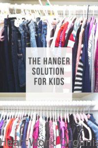Read more about the article The Hanger Solution for Kids