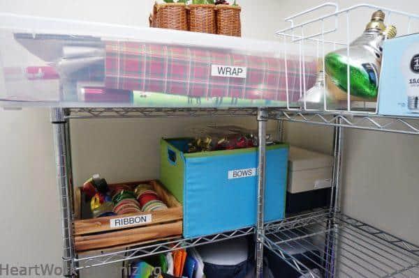 Kitchen storage space organizing (26)