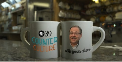 Counter Culture with Grover Silcox on PBS 39