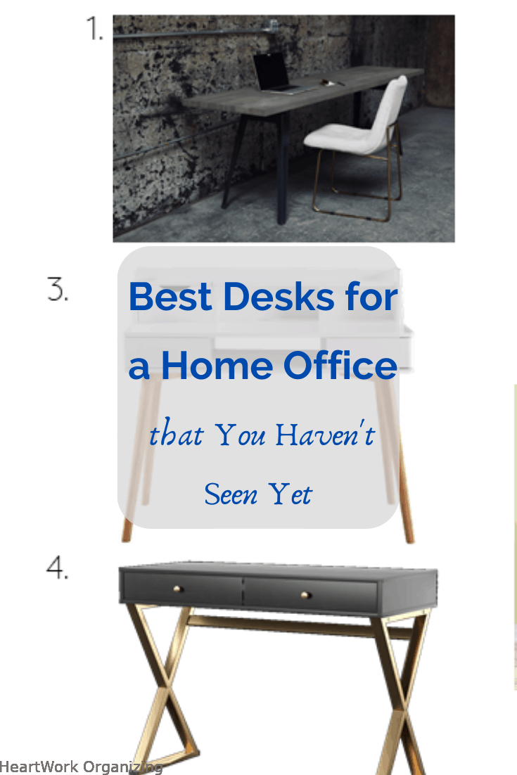 Read more about the article Best Desks for a Home Office that You Haven't Seen Yet