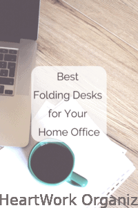 Read more about the article Best Folding Desks for Your Home Office