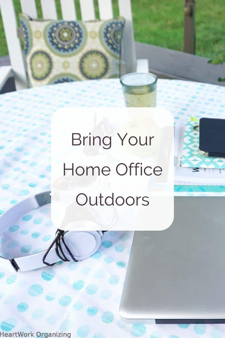 Read more about the article Bring Your Home Office Outdoors