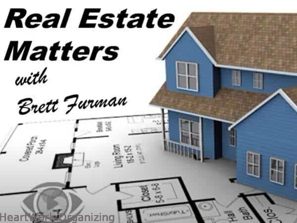 Real Estate Matters with Brett Furman TV Show