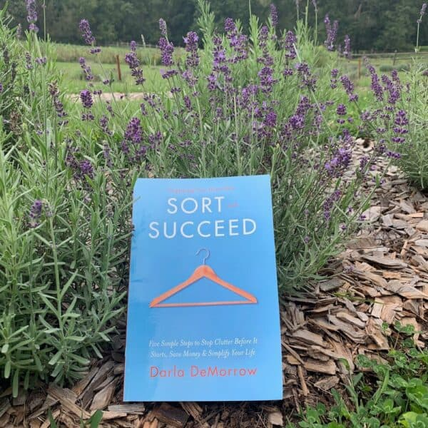 SORT and Succeed at Mt Airy Lavender Farm
