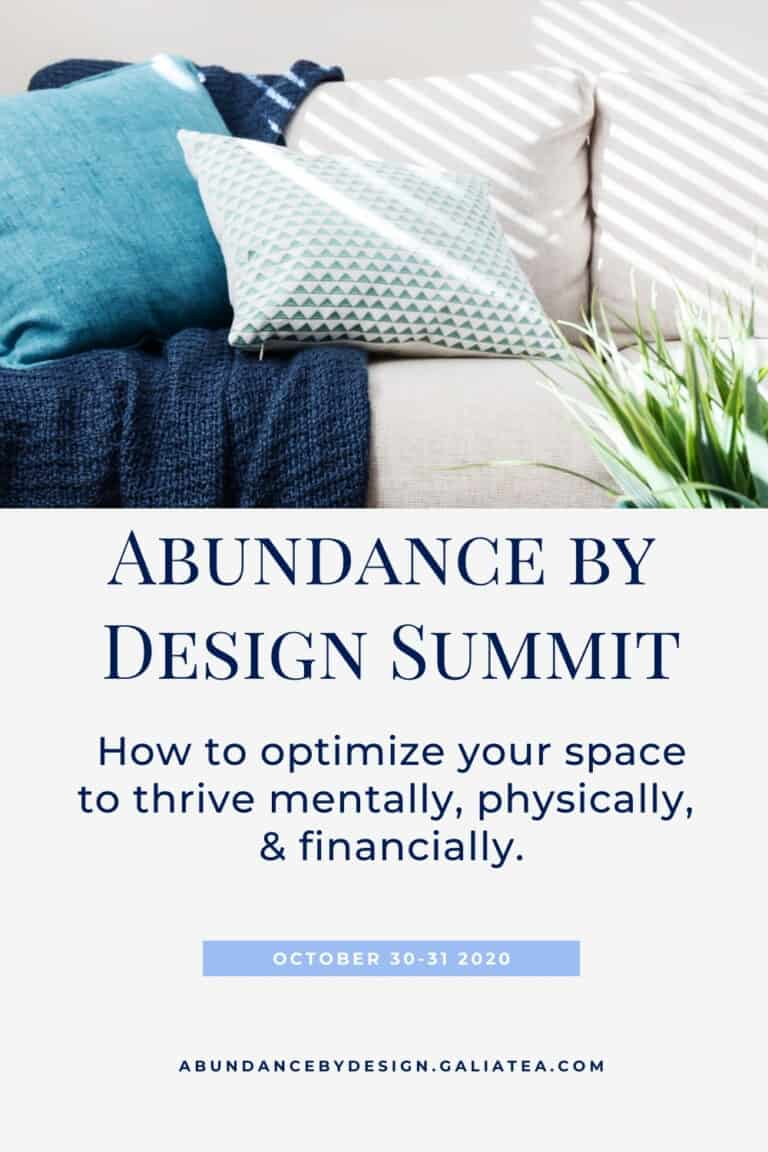 Read more about the article Abundance