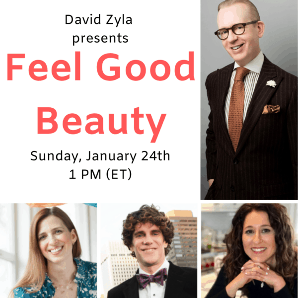Feel Good Beauty with David Zyla