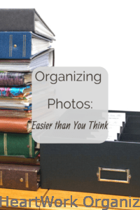 Read more about the article Easier Than You Think: Organizing Your Photos