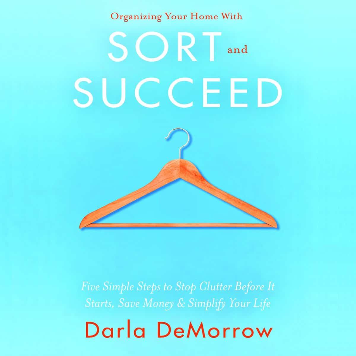 SORT and Succeed audiobook