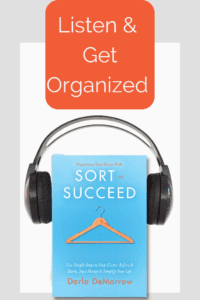 Read more about the article Big News! Hear, Here! SORT and Succeed Audiobook Available