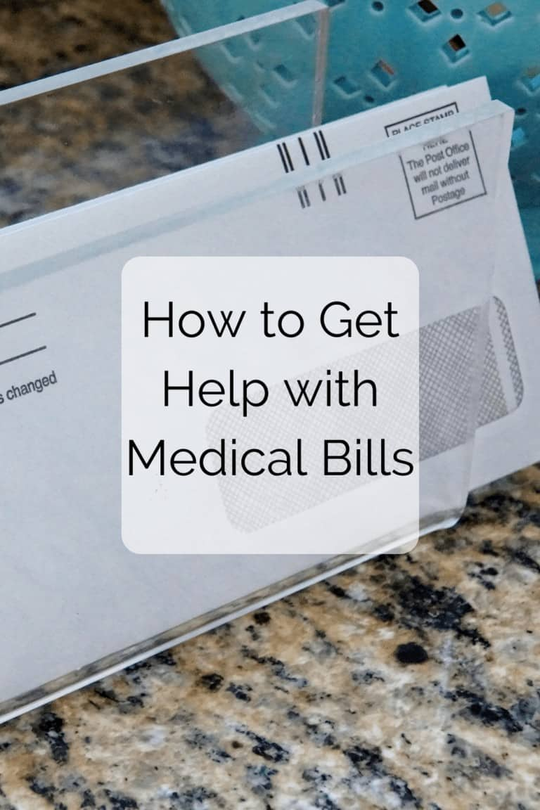 Read more about the article Get Help With COVID Medical Bills- Organize, Question, Ask for Help