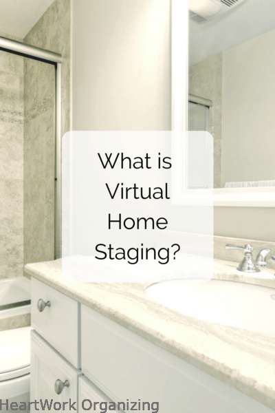 What is Virtual Home Staging