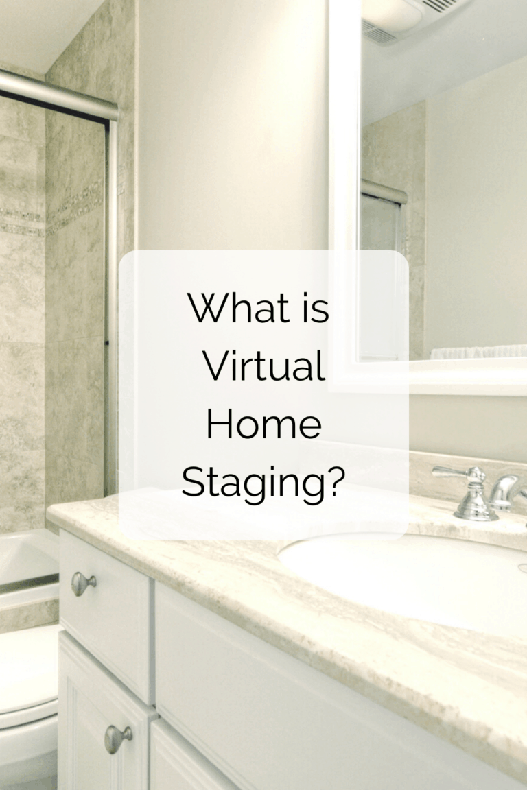Read more about the article What is Virtual Home Staging? (And Does it Work?)