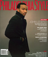 November 2008 - Philadelphia Style Magazine - Article - Office Organizing Tips
